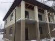 Дом из кирпича на ул. Снежетьская