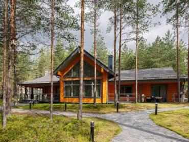 Преимущества деревянных домов над остальными
