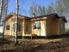 каркасный дом в брянской области