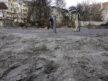 Фундамент по улице Красина в Брянске